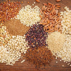 Pulses and Millets
